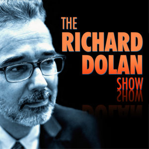 The Richard Dolan Show