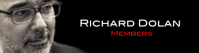 Richard Dolan Members
