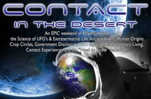 Contact In The Desert @ Rennaissance Indian Wells Resort & Spa