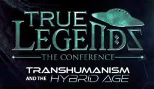 True Legends The Conference 2018