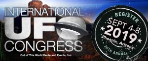 Phoenix - UFO Congress 2019