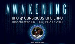 UK - Awakening Conscious Life Expo Manchester